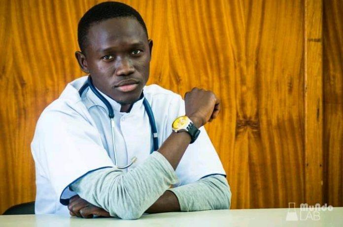 Sadio Ousmane Diedhiou