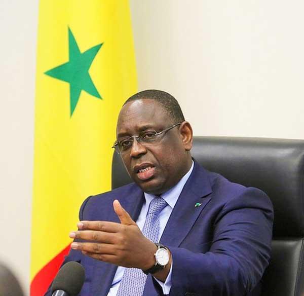Manifestations: Sa réaction attendue par les Sénégalais, Macky Sall sort du silence sur les réseaux sociaux