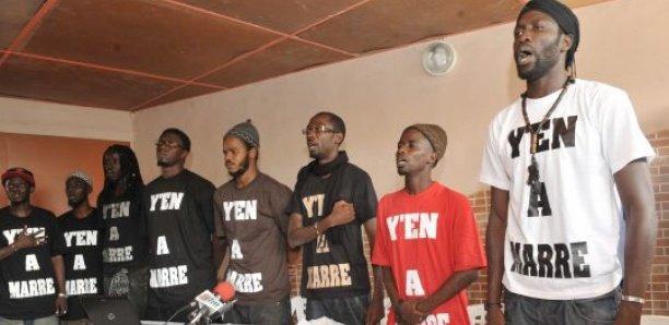 Manifestation pour la libération de Ousmane Sonko : L'État veut expulser Osiwa qui finance Y en a marre