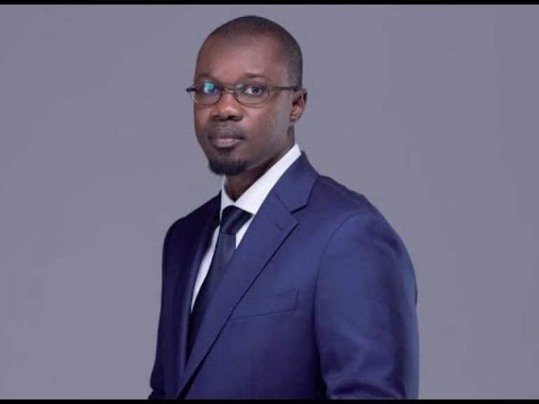 «Ousmane Sonko n'a pas été drogué, il se porte très bien»