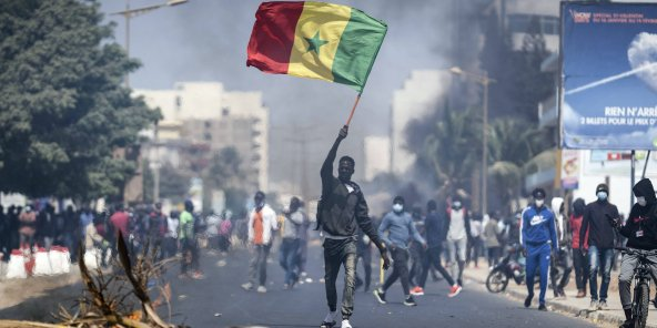 Libération de Sonko : L'opposition décrète 3 jours dans la rue à partir de lundi 8 mars (Vidéo)
